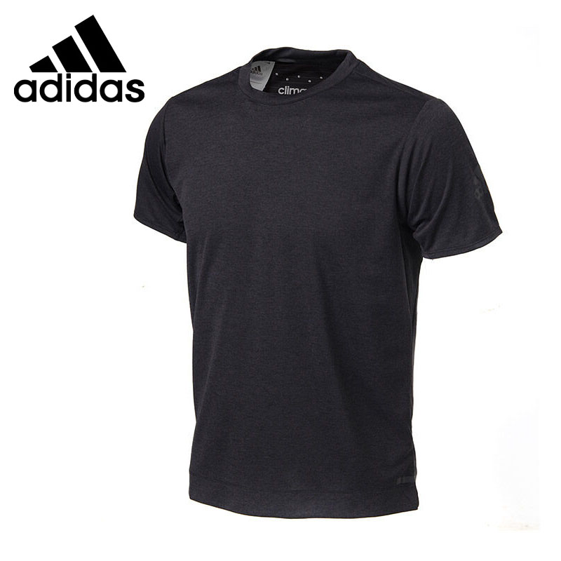 Original New Arrival   Adidas Freelift Chill1 Men's T-shirts short sleeve Sportswear