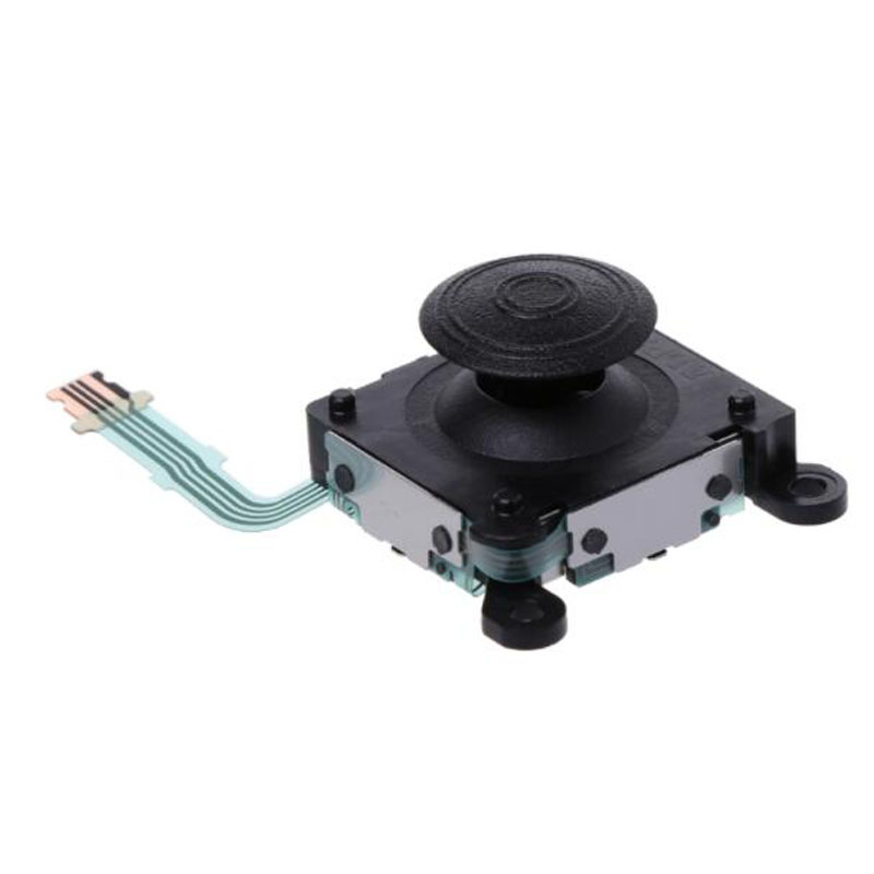 Joystick Repair-Part Psvita Psv 2000 Button-Module-Control-Replacement Thumb-Stick-Grips