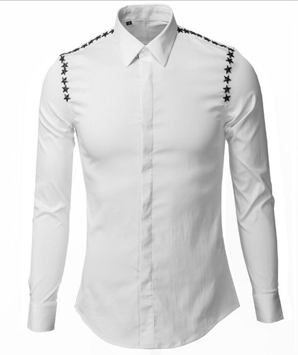 Online Get Cheap Long Sleeve T Shirts for Men Designer -Aliexpress ...