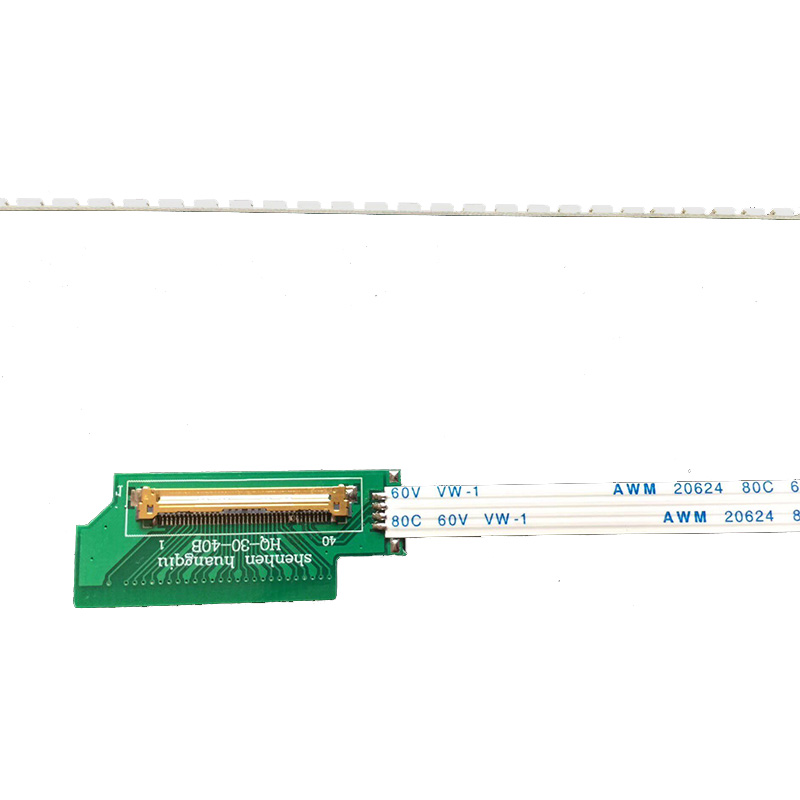 LCD Laptop LED Strip lamps Adjustable light Update 14.115.6 Wide LCD to LED
