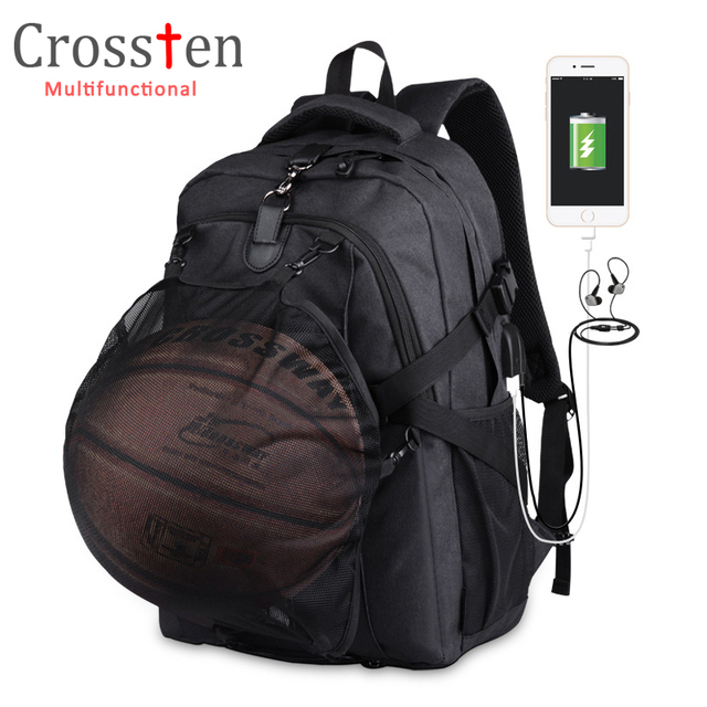 Crossten Swiss Bag Multifunctional 15.6