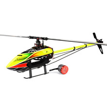 In Stock XLPower 520 XL520 6CH FBL RC Helicopter Kit with 1100KV 4020 Motor for Outdoor Drones Aircraft Children Adults Toy Gift