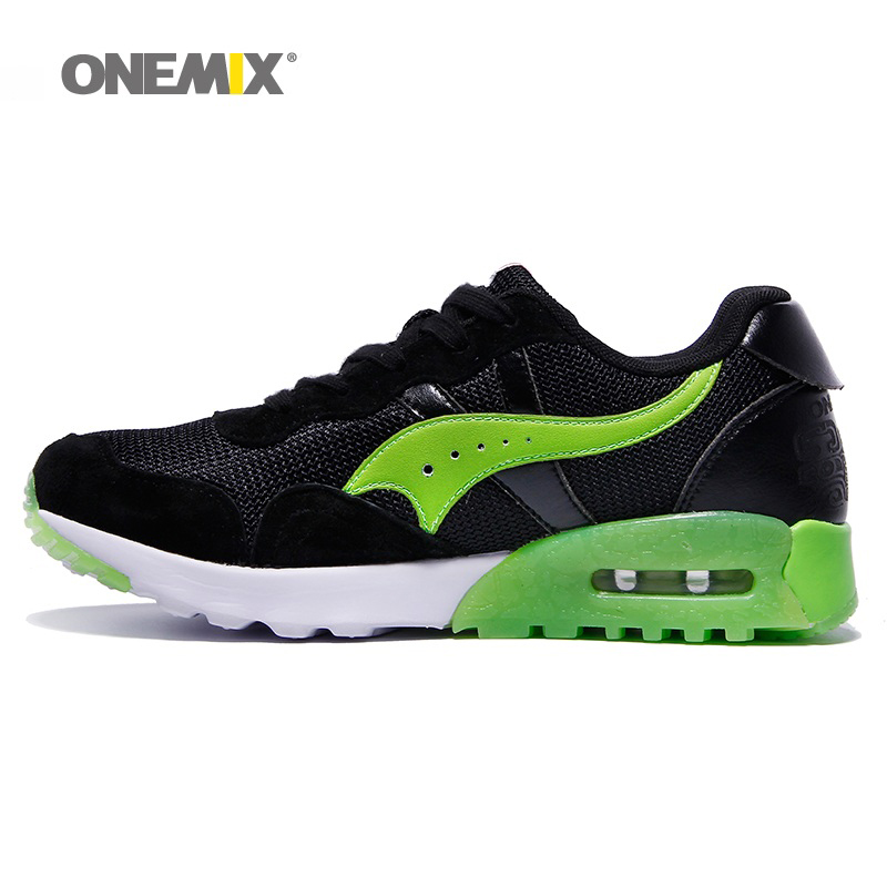 Man Running Shoes Max Nice Retro Classic Run Athletic Trainers For Men Black Zapatillas Sports Shoe Outdoor Walking Sneakers onemix new man running shoes for men olympic athletic trainers white zapatillas sports shoe outdoor walking sneakers free ship