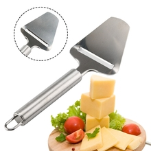 cheese people 2018 Stainless Steel Cheese Plane Cheese Slicer Cheese Cutter for Perfect Cutting