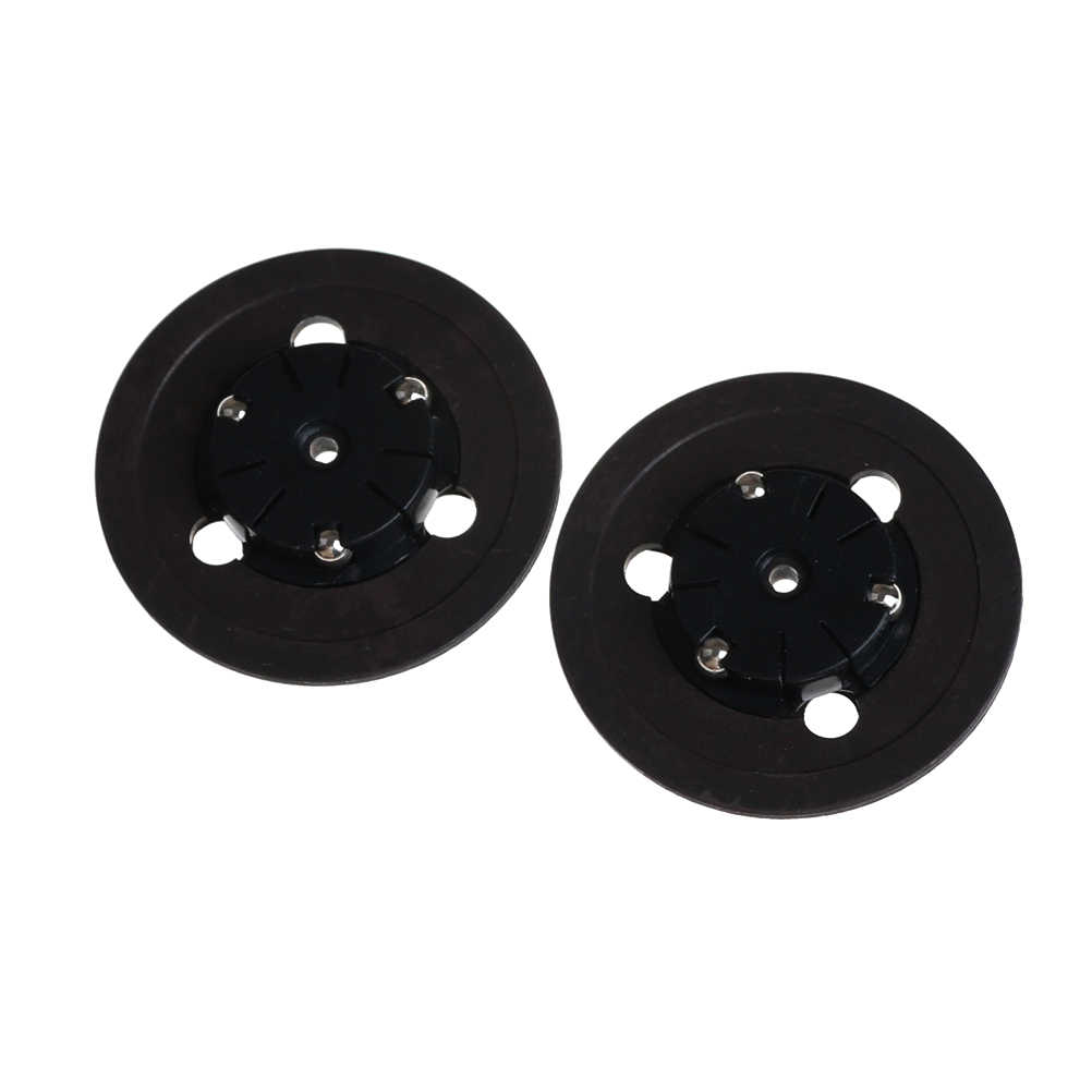 2Pcs/lot Replacement Spindle Hub CD Holder Repair Parts For PS1 PSX Laser Head Lens