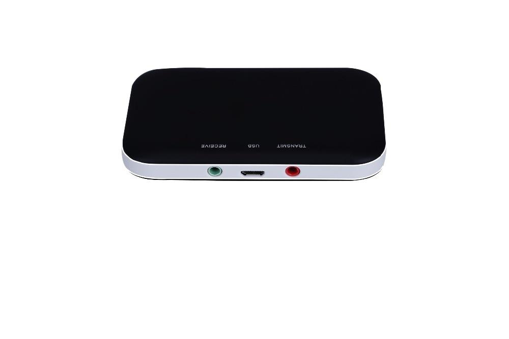 2in1 transmisor receptor Bluetooth para el receptor de sistema de - Audio y video portátil - foto 6