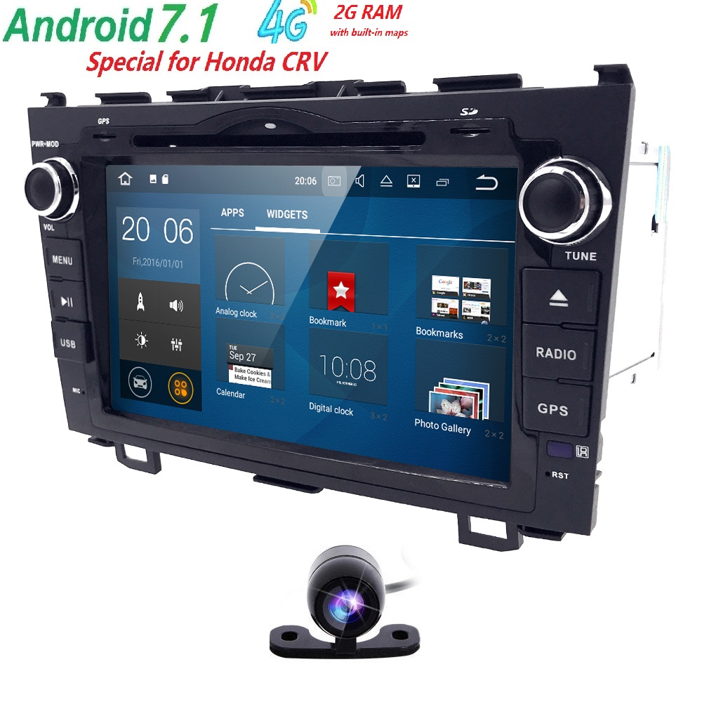 Android Based Car Audio System