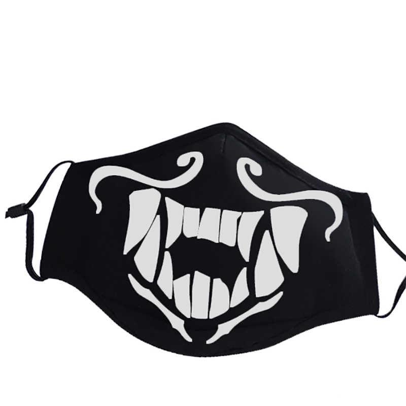 Игра л ПР K/DA кДа группы Akali убийца Косплэй ночные огни Маска Необычные Venom Бэтмен вечерние платье детали костюма маски