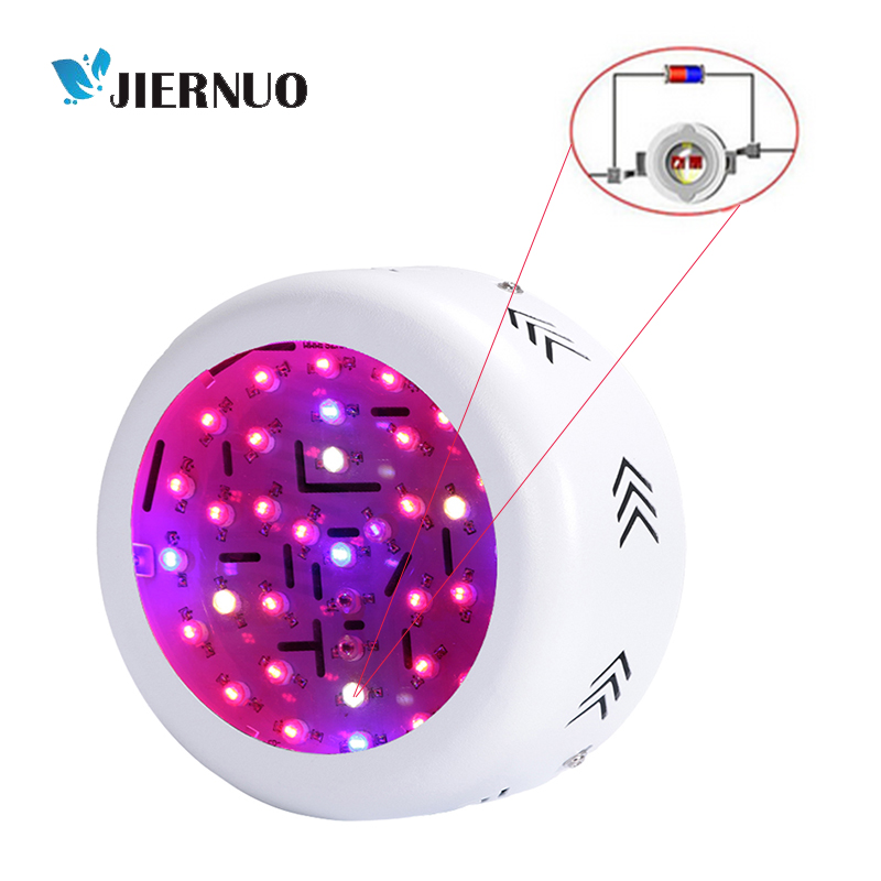 360W LED Grow light Plant Grow Led hydroponics High efficiency 76w-84w power consumption UV IR Red Blue White for grow aquarium wholesale 300w high power led grow light red blue uv ir for hydroponics greenhouse grow tent 300w plant lamp free shipping