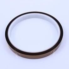 Yuxi Высокая термостойкая лента 10 мм * 30 м Лента bga теплоизоляционная