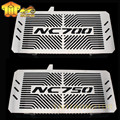 Motorcycle Radiator Grille Guard Cover Protection For Honda NC700X NC700S NC750X NC750S 2012-2016 Free Shipping