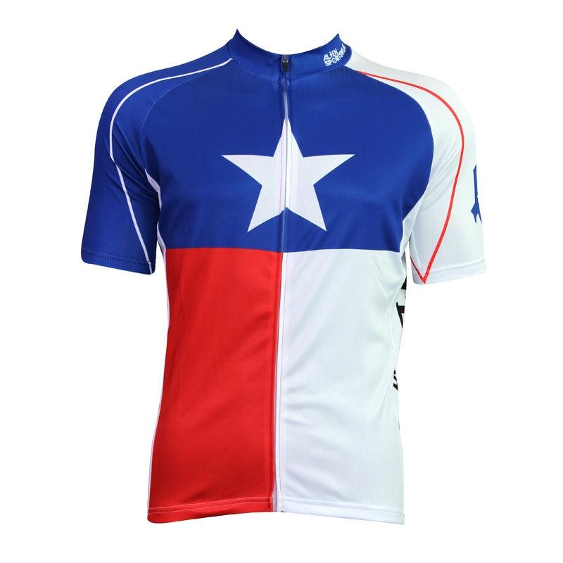 Alien Спортивная одежда для мужчин Велоспорт Джерси дышащая Ropa Ciclismo белая пятиконечная звезда одежда для велоспорта из полиэстера размер XS 5XL