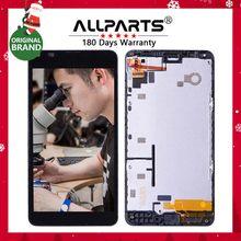 """Sin Pixeles Muertos ORIGINAL 5.0 """"1280×720 IPS de la Pantalla Para NOKIA Lumia 640 Pantalla LCD de Pantalla Táctil Digitalizador piezas de Repuesto"""