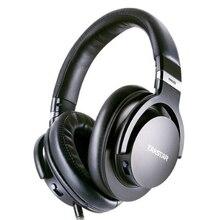 سماعات احترافية تاكستار PRO82 Pro 82 أصلية عالية الدقة سماعة رأس هاي فاي للاستريو ، تسجيل قطعة ألعاب أغنية ، ضبط الباس