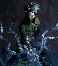 Naruto Shippuden Ultimate Chidori Kakashi PVC Action Figure