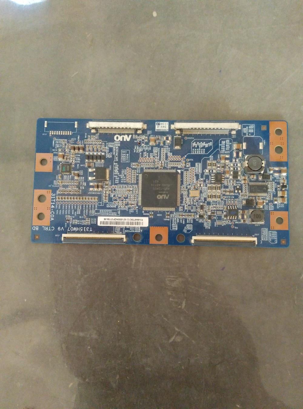 T315HW07 V9 CTRL BD 31T14-C0A Logic Board voennoplennye v shaxterske 31 07 2014