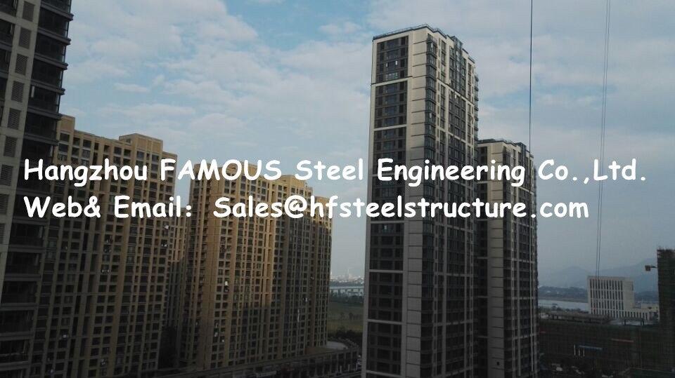 De varios pisos edificios de apartamentos chino erector para ...