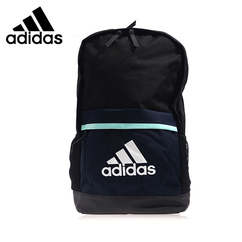 Original New Arrival 2017 Adidas ADI CLASSIC 2P Unisex Backpacks Sports Bags adidas original new arrival official neo women s knitted pants breathable elatstic waist sportswear bs4904