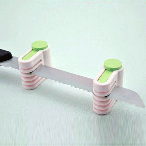 DIY Cake Slicers 5 Layers Cake Pie Slicer Sheet Guide Cutter Server Bread Cutting Fixator Tools Kitchen Bakeware Tool in Other Cake Tools from Home Garden