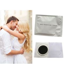 Фотография 20bags/lot Penis growth patch increases sex drive with free shipping