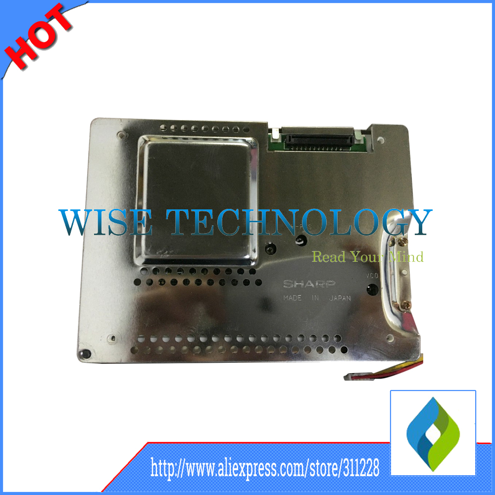 """100% testing Original A+ LQ6AN101 5.6"""" inch LCD display panel Test one by one before shipping"""