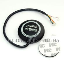 Ublox NEO-6M GPS Built-in Compass GPS for APM2.6 2.8 PIX Pixhawk Flight Controller