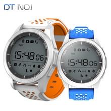 Новинка; Лидер продаж № 1 F3 Смарт-часы IP68 Водонепроницаемый Bluetooth 4.0 Шагомер Спорт Фитнес soprts трекер Bluetooth толчок для IOS/ android