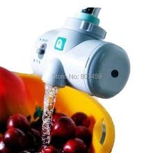 Автоматический озонатор воды, генератор озона, бытовой кран, кран O3, фильтр для воды, очиститель для мытья фруктов и овощей, стерилизатор лица