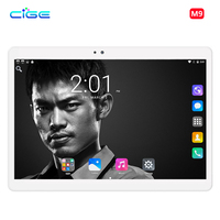 2018 New Free Shipping 10 1 Inch Tablet PC Octa Core 4GB RAM 64GB ROM Dual