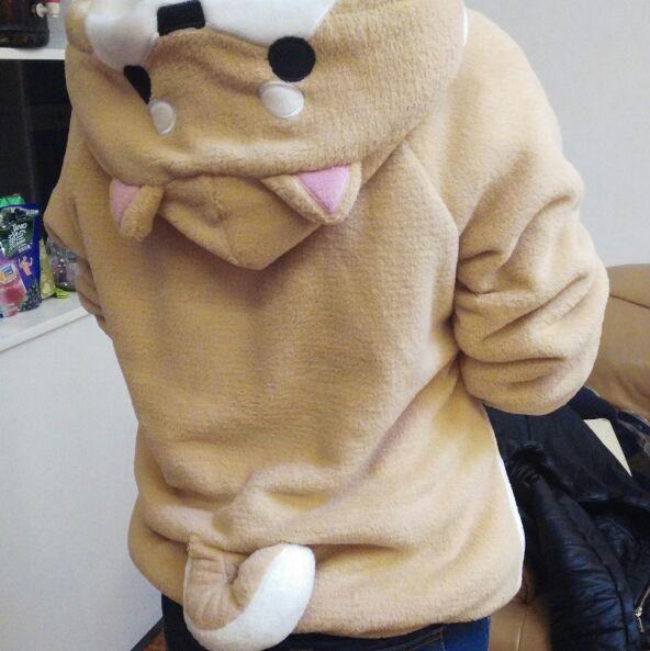 japoński Muco! pluszowe Doge 8