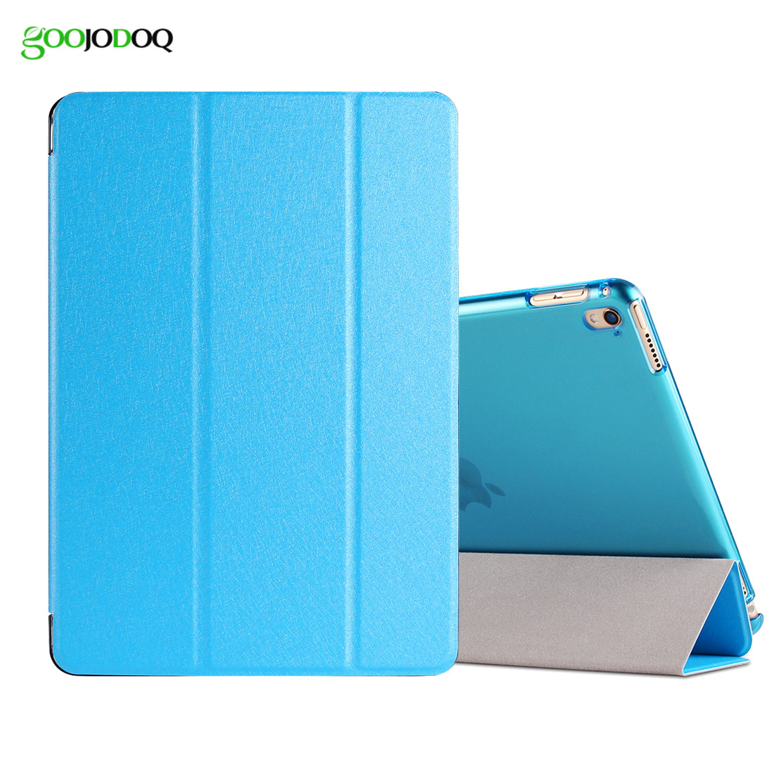 New Luxury Ultra Slim Silk TPU Smart Case For Ipad Pro 9.7  Soft Silicone Case PU Leather Cover Stand For Ipad air 3 Ipad 7 A71 for apple ipad air 2 pu leather case luxury silk pattern stand smart cover