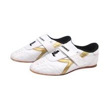 2016 Hot Sale Taekwondo Shoes Martial Arts Breathable Shoes Kung Fu Training Shoe Fitness & Body Building Wrestling shoes
