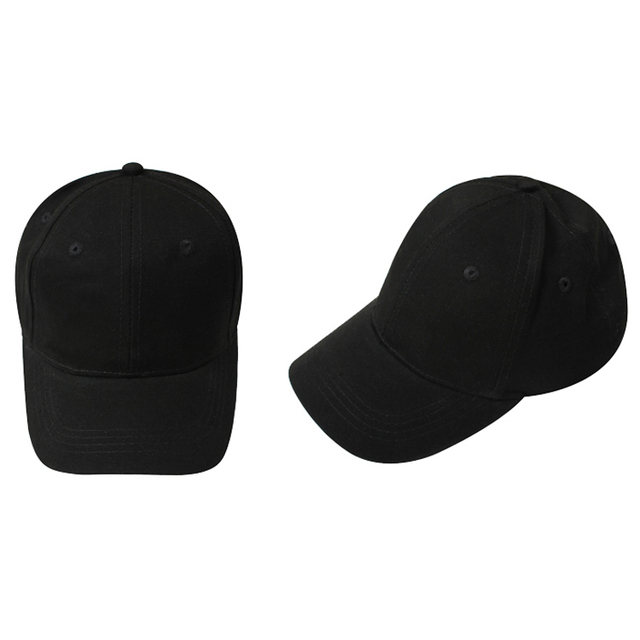 fa112fcdc AASS Kids Plain Baseball Cap Girls Boys Junior Childrens Hat Summer  Black-in Baseball Caps from Men's Clothing & Accessories on Aliexpress.com  | ...
