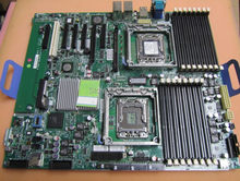 81Y6004 server motherboard für X3500 X3400 M3 system boardtested arbeits