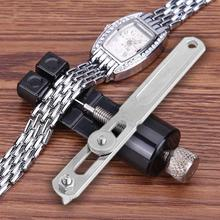 Two Feet Watch Back Case Cover Wrench Opener Spanner Remover Watch