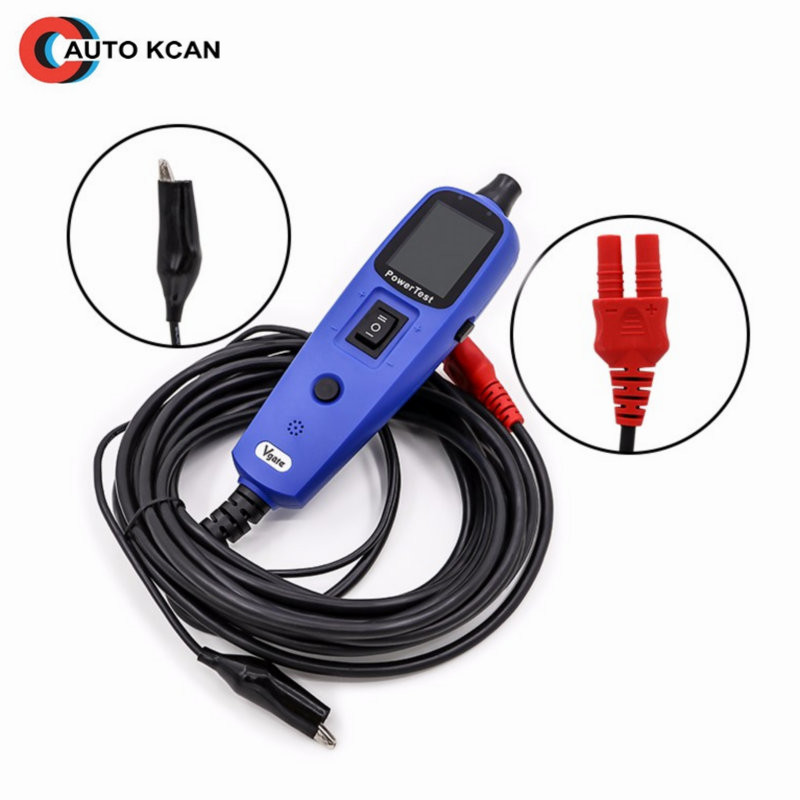 Power Probe Car Electric Circuit Tester Automotive Tools Vgate Pt150 Electrical System Tester Same as Autek