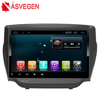 Car DVD Player For Ford ECOSPORT 2013 2016 GPS Navigation 2 Din Car Radio Multimedia WIFI Stereo Car Multimedia Player