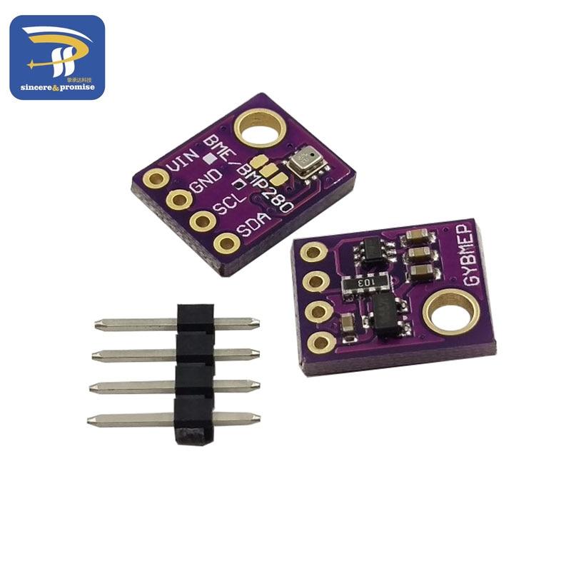 BMP280 5V Digital Barometric Pressure Altitude Sensor I2C