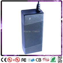 Free shipping 19v 2.1a adapter 2100ma 40w DC Adaptor Desktop C8 AC 5.5x2.1mm 0.9m DC cable Power Supply transformer