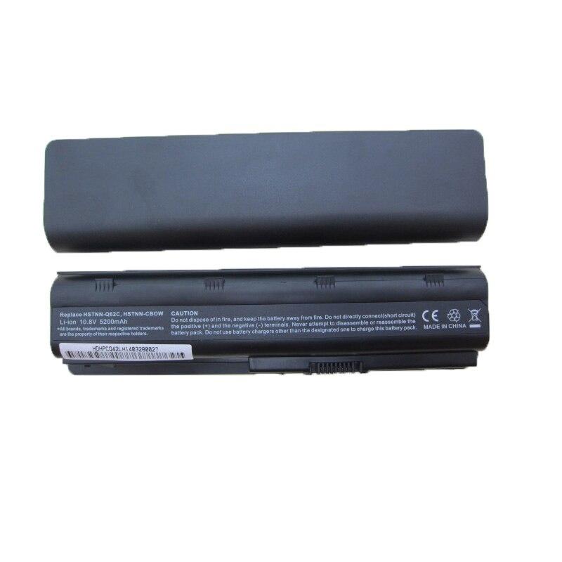 ноутбука States Батарея CQ72 5