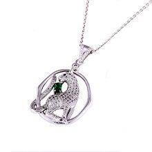 66470420e483 Nueva moda joyería de leopardo collar de cadena para las mujeres los hombres  manualidades Diy collares gargantilla hecha a mano .