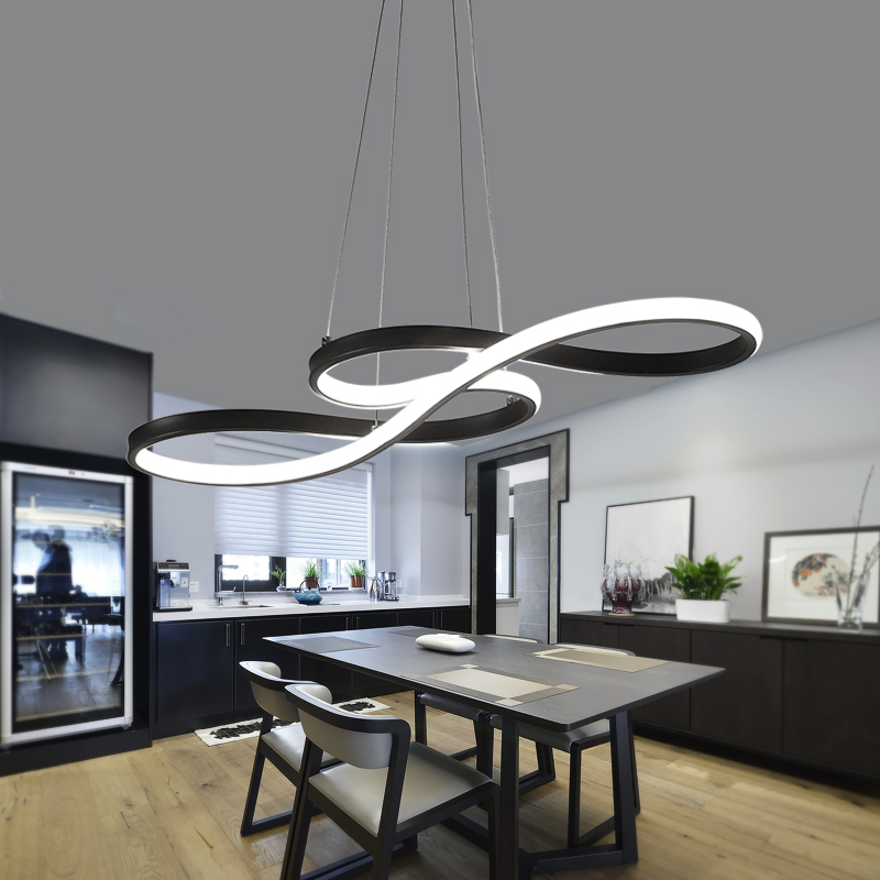 Minimalism DIY Hanging Modern Led Pendant Lights For Dining Room Bar suspension luminaire suspendu Pendant Lamp Lighting Fixture modern pendant lights for children kids room bedroom lighting suspension luminaire basketball e27 bulb lamp led pendant light