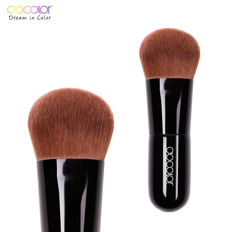 DOCOLOR Kabuki Makeup Brush