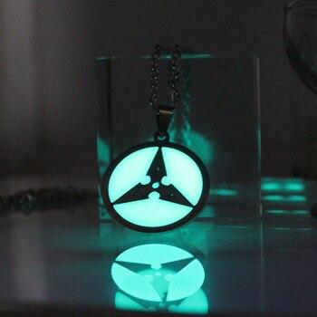 Overwatch Shimada Genji Dart Necklace3