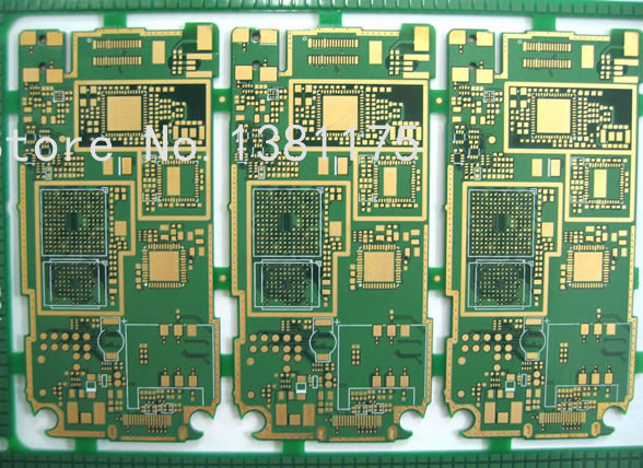 Free Shipping Quick Turn Low Cost FR4 PCB Prototype Manufacturer Aluminum PCB Flex Board FPC MCPCB Solder Paste Stencil NO 130 in Double Sided PCB from Electronic Components Supplies