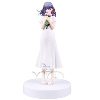 Figura de Sakura Mato de Fate Stay Night Fate/stay night