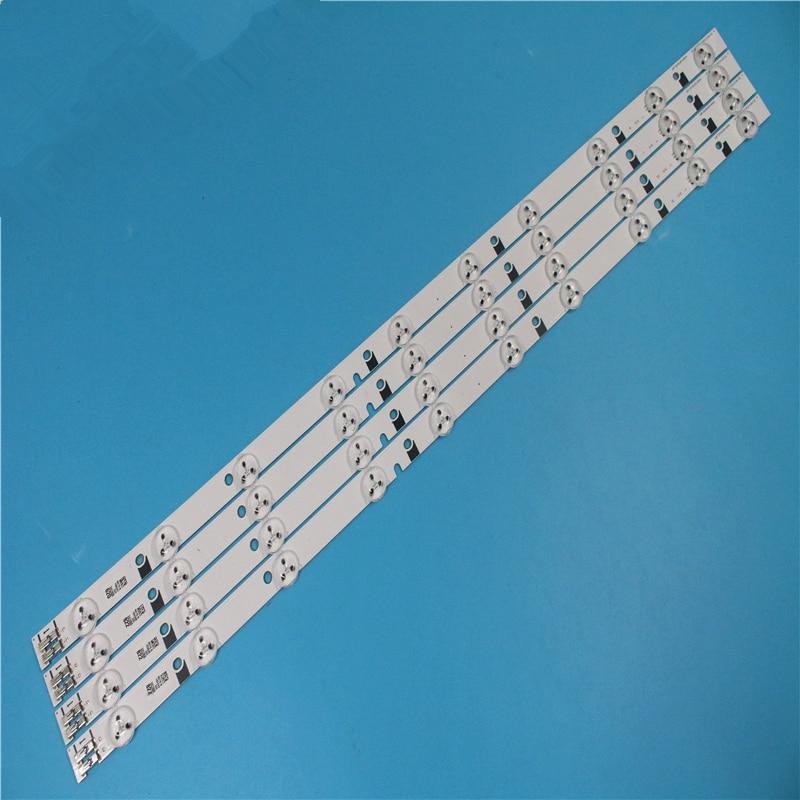"""New Original 32F-3535LED-40EA - D1GE-320SC1-R3 - BN96-24146A 32"""" For SAMSUNG UE32EH5300 K LTJ320HN07-V D1GE-320SC1-R2"""