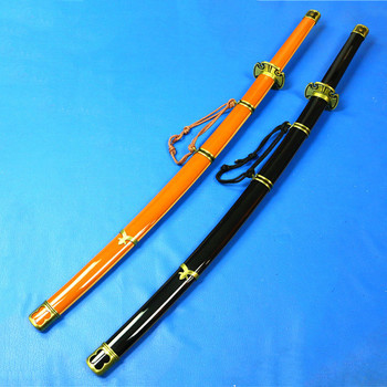 game props. Wooden sword Touken Ranbu  Japanese katana Cosplay wooden Sword knife blade weapon Cosplay Props High quality