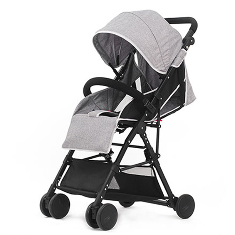4.8KG High-quality Lightweight Travel Baby Stroller,Portable Folding Umbrella Car Baby Pram Pushchairs Kinderwagen Bebek Arabas