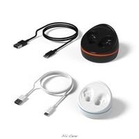 Ładowarka USB stacja dokująca ładowarka USB ładowarka ładowarka stacja dokująca uchwyt stojak do Samsung Galaxy Buds sport Bluetooth w Ładowarki do telefonów komórkowych od Telefony komórkowe i telekomunikacja na